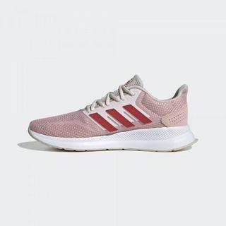 Sneakers Adidas Runfalcon Wanita / Adidas Runfalcon Wanita #bersihmaret