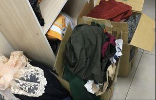 福袋3~5件衣服 #換季