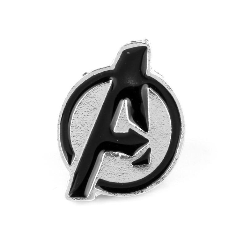 Angelelle Pin Badge (Limited Stocks)