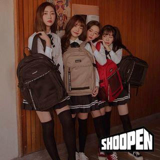 CYNOSURE by SHOOPEN Backpack