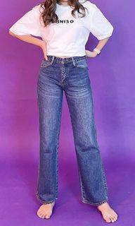 Celana Jeans jiniso size 28