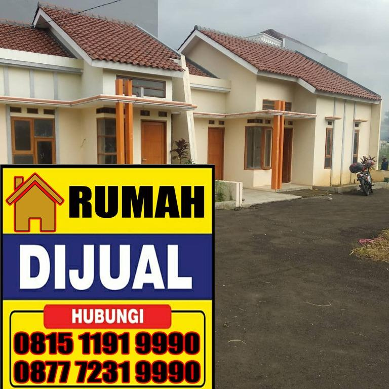 Cluster Residence City Cipayung Jakarta Timur