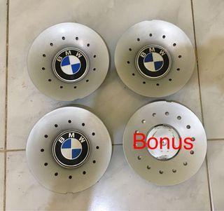Dop Velg BMW E39 -- 3 pcs