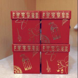 專櫃正品限量款『木香與香料』Gloria 紅色寶石 Cire Trudon 聖誕限定