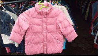 Jaket import anak