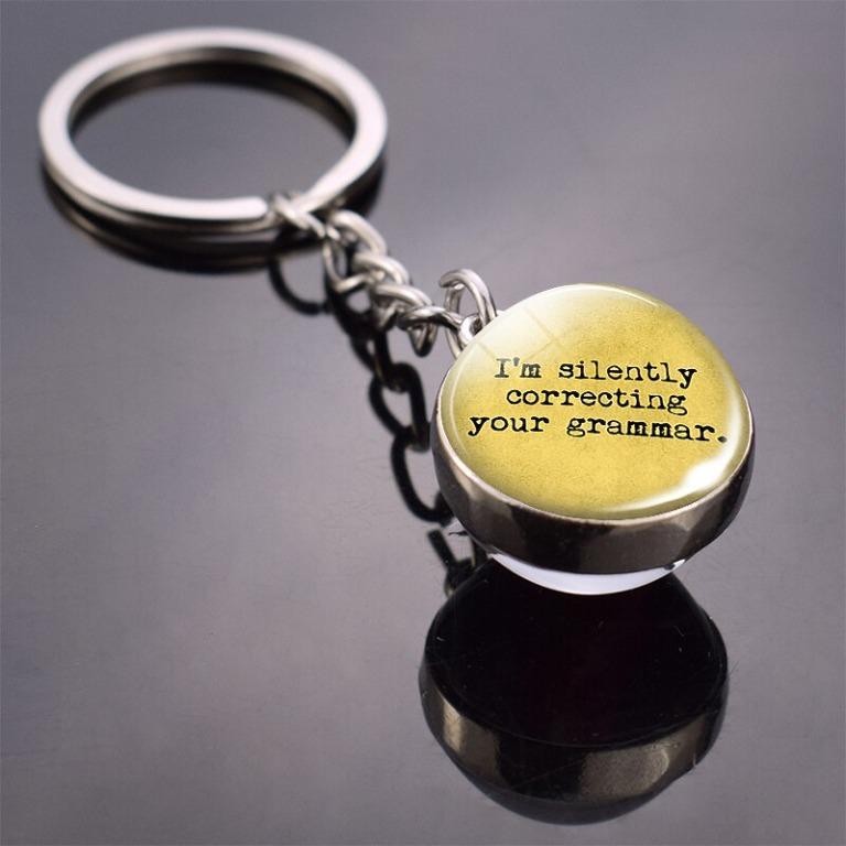 Lailaaber Keychain (Limited Stocks)