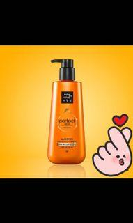 Miss en scene perfect serum shampoo 530ml