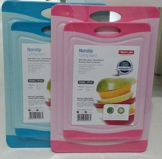 NEOFLAM Cutting Board (2 Piece set)