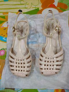 Pre-💗 Authentic Melissa sandal