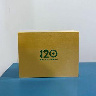 第一銀行 120週年 悠遊卡 4款 全新未拆封