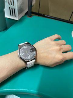 二手D&G 中性兼個性大錶徑手錶可議價