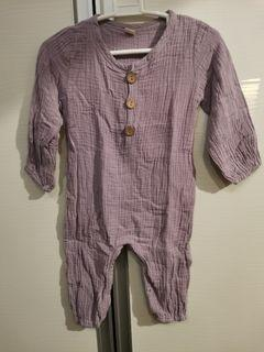 Baby Romper unisex body suit