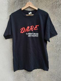 Band D.A.R.E