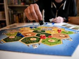 Boardgame Instructor
