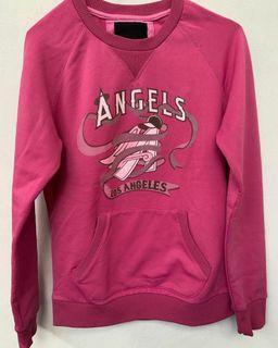 Crewneck Sweater Thrift