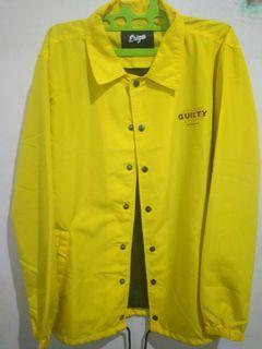 Erigo Jaket / coach jacket
