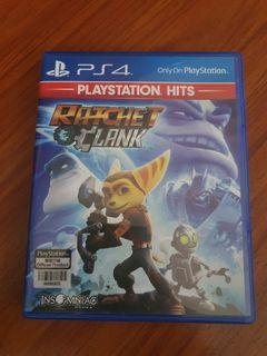 Ratchet and Clank, Assassin's Creed Odyssey