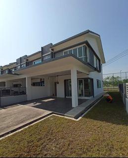 Freehold | Endlpt | Double Storey Hillpark,Kajang