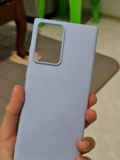 Galaxy Note20 Ultra 5G Pastel Purple Cover