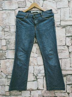Gap Long and Lean Stretch Jeans