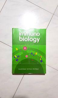 Janeway's Immunology 7th Edition