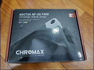 NOCTUA NF-A9 CHROMAX