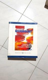 Prescott's Microbiology 8th Edition