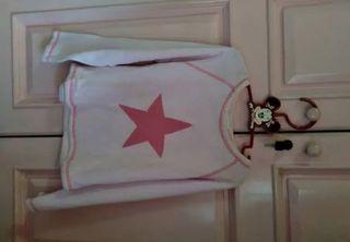 Sweater merk NEXT dan Bossini, umur 7-10 tahun