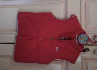 Vest, merk ESPRIT Girl (8-10thn)