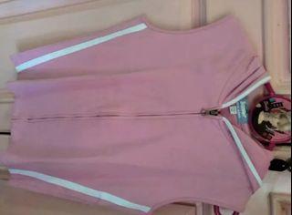 Vest, merk Giordano Junior, Girl (8-10thn)