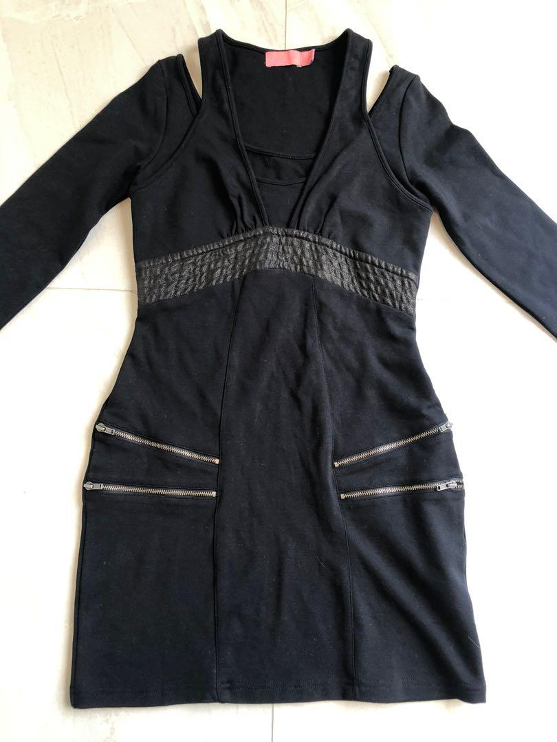 Wish Mini Dress size S Au 10
