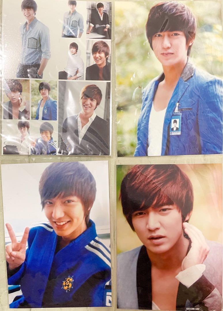 李敏鎬的照片12張