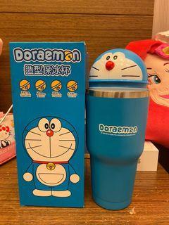 哆啦A夢造型冰壩杯