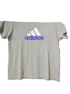 #Popular Adidas Logo Shirt