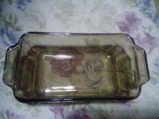 Anchor Ovenware Loaf Dish