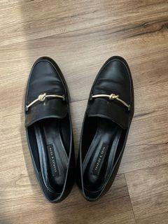 小CK穆勒鞋