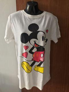 Disney 米奇短T S號