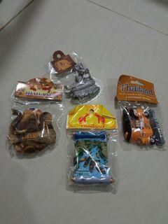Fridge magnet Thailand