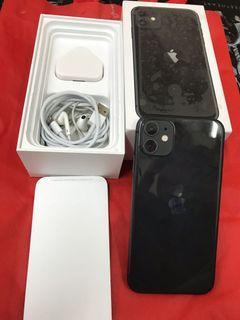 iPhone 11 128GB Fulset