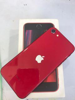 IPhone SE 128Gb 2020 Fulset Ori