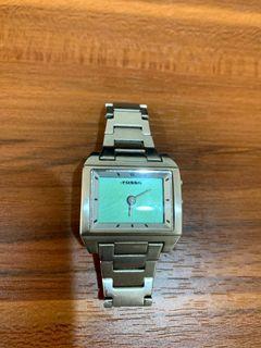 Jam tangan Fossil BIGTIC