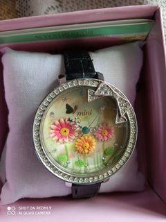 Jam tangan wanita korea