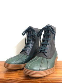 JK JY by STELLA 男士長靴