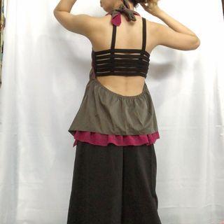 Korean Style Vest / Chaleco Vest