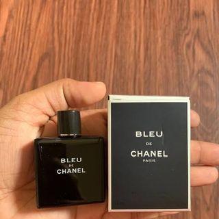 LOOKING FOR BLEU DE CHANEL 10ML MINIATURE