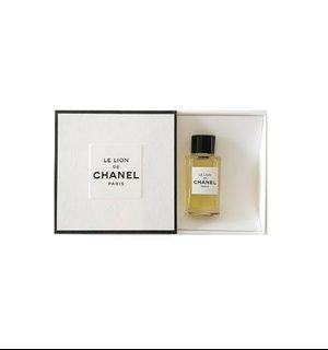 LOOKING FOR CHANEL LE LEION 4ML MINIATURE