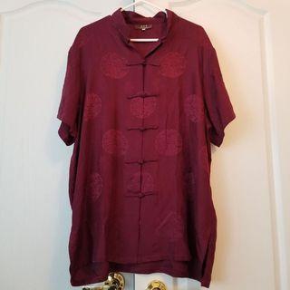 Traditional Chinese Shirt