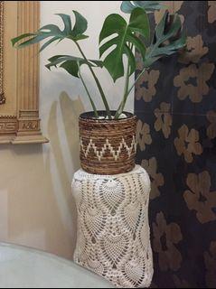 #women2021 Sarung Galon Rajutan Handmade