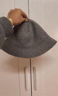 80%羊毛盆帽 漁夫帽