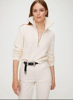 ARITZIA Gwyneth Sweater